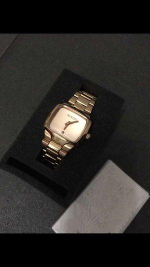 Nixon Watch rose-gold-coloured