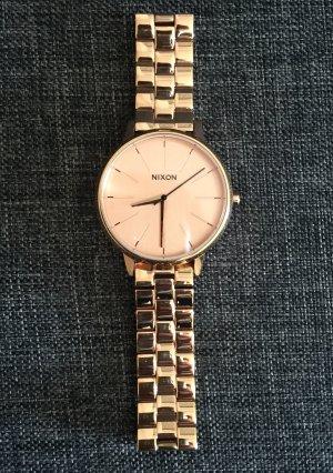 Nixon Armbanduhr
