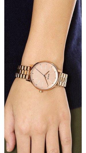 Nixon Kensington Uhr