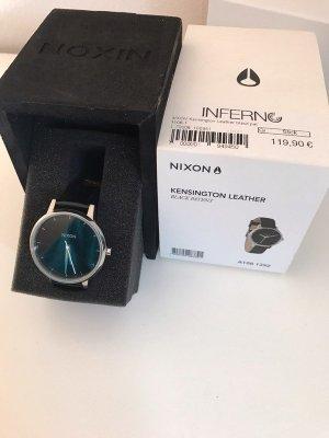 Nixon The Kensington Uhr