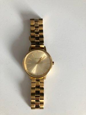 Nixon Uhr - goldfarben - Modeschmuck