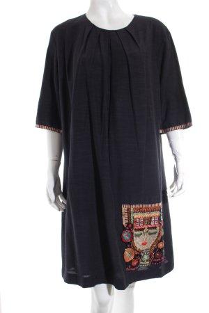 Niza Tunic Dress multicolored Boho look