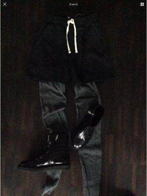NLST Double Layer Shorts leggings M neu❤️