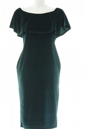 NLY One Abendkleid grün Elegant