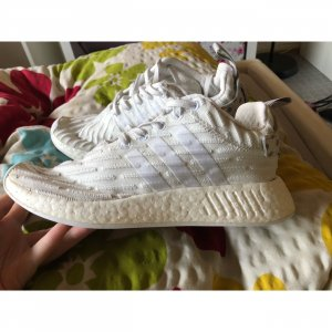 NMD_R1 neu Sondermodell Adidas