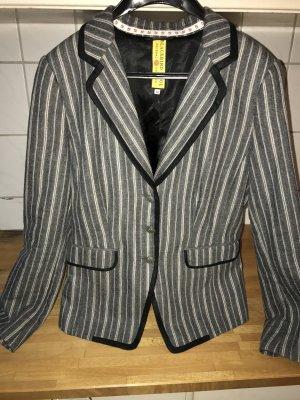 NOA NOA Blazer Jackett Jacke Blackbird Wool in M