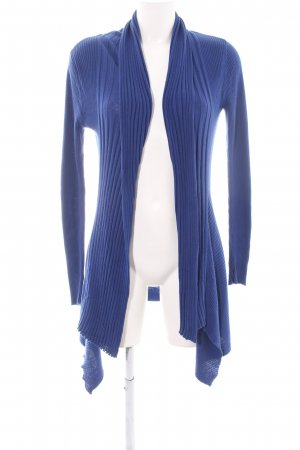 Noa Noa Cardigan blau Casual-Look