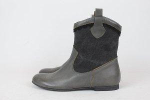 NOA NOA Desert Boot Schuhe Gr. 36 rau NEU (18/3/MF/R/E)