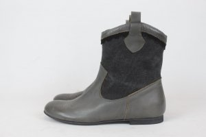 NOA NOA Desert Boot Schuhe Gr. 36 rau NEU (MF/R)