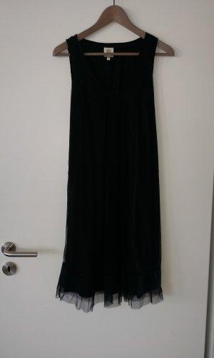 NOA NOA festliches Kleid Abendkleid XS schwarz