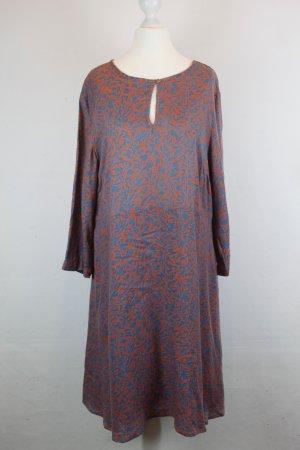 NOA NOA Kleid Gr. XL Henna Print NEU (MF/R)