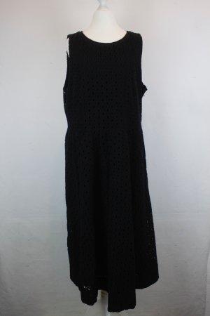 NOA NOA Kleid Gr. XL schwarz Vintage