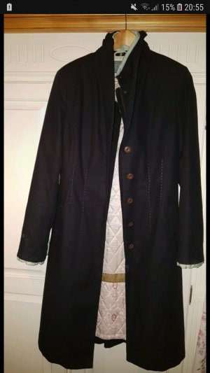 Noa Noa Frock Coat black