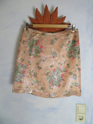 Noa Noa Tulip Skirt multicolored viscose