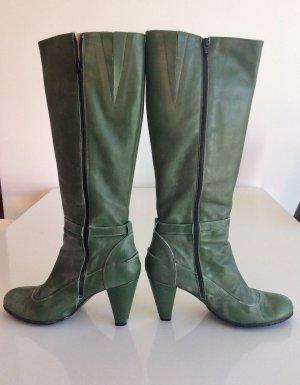 Noa Noa Stiefel Ruby Boot grün