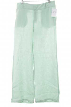 Noa Noa Stoffhose mint Casual-Look