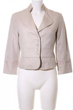 Noa Noa Traditional Jacket natural white casual look