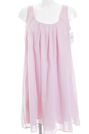 Noa Noa Trägerkleid rosé Romantik-Look