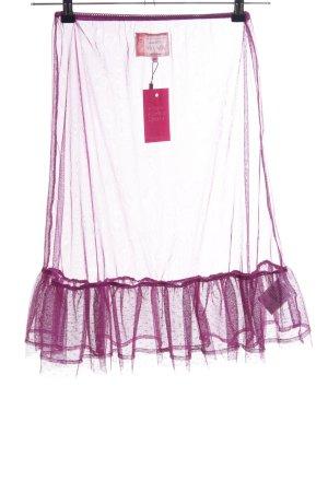 Noa Noa Tulle Skirt pink elegant