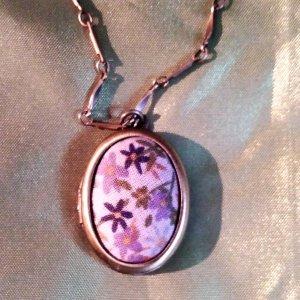 """Noa Noa Vintage Medaillon """"Charmed Jewellery"""""""