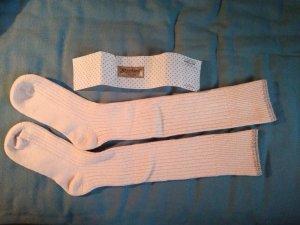Noa Noa Leisure Wear grey-pink wool