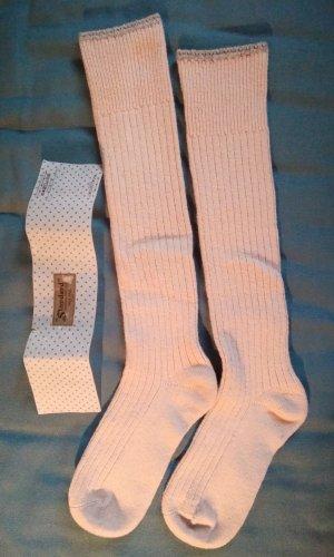 Noa Noa Abbigliamento sportivo grigio-rosa pallido Lana