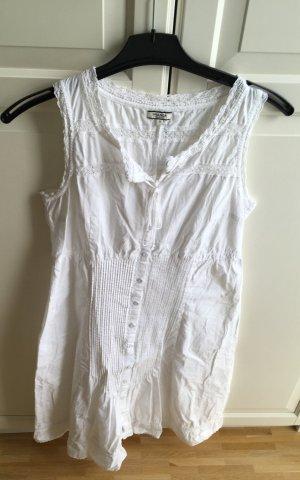 NoaNoa weißes Kleid Gr.S