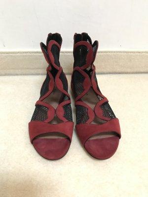 Noch NIE getragene Designer Sandalen!