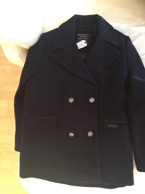 Noch nie getragener Mantel von Superdry