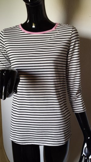 NOCOZO, 3/4 Arm Shirt, gestreift, NEU Gr. XS