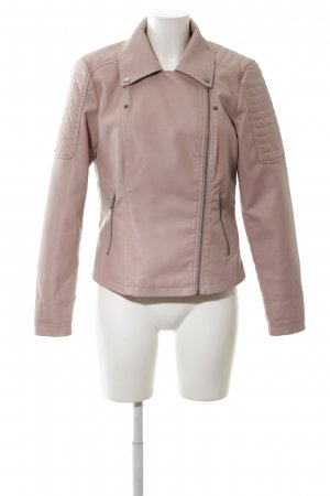 Noisy May Bikerjacke nude Casual-Look