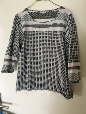 Noisy May Bluse mit tollem Print