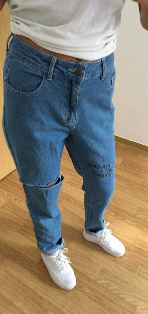 Noisy May boyfriend Jeans