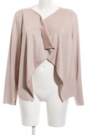 Noisy May Cardigan nude Casual-Look
