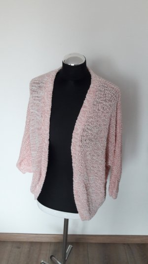 noisy may cardigan gr. s rosa