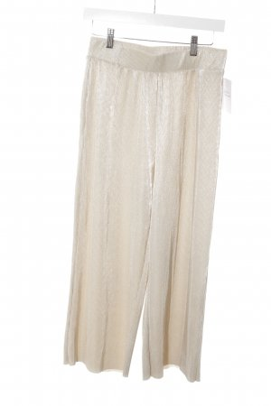 Noisy May Culottes goldfarben extravaganter Stil