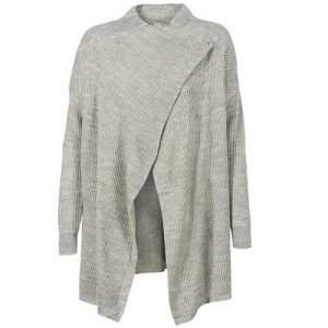 Noisy May echt Woll Strickjacke blogger style