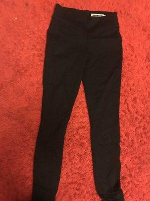 Tkmaxx Drainpipe Trousers black
