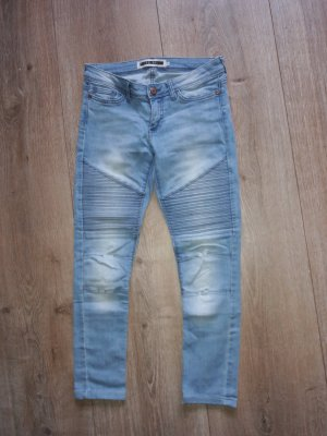 noisy may jeans biker gr. 27