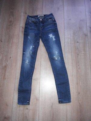 noisy may jeans gr. 28/34