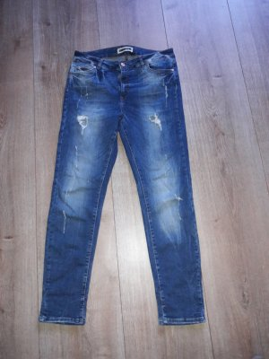 noisy may jeans gr. 31/32 used look