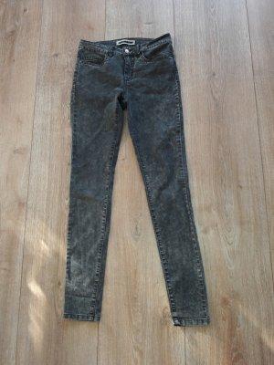 noisy may jeans grau gr. 38