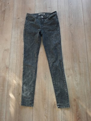 noisy may jeans grau gr. 38