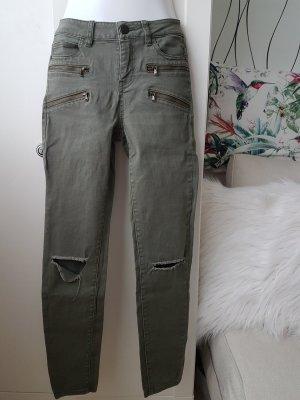 Noisy may * Jeans * khaki * W26 * super Zustand *