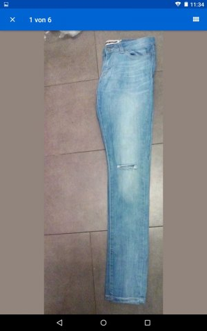 Noisy May jeans neu top
