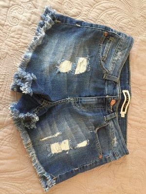Noisy May Jeans Shorts 25 XS