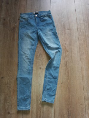 noisy may jeans skinny nmextreme lucy gr. s/32