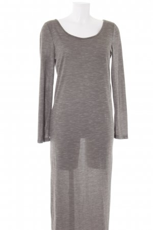 "Noisy May Jerseykleid ""KIKI L/S CALF DRESS-NM"""