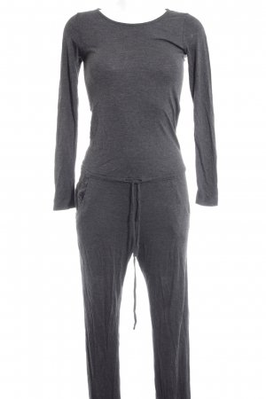 Noisy May Jumpsuit dunkelgrau Casual-Look