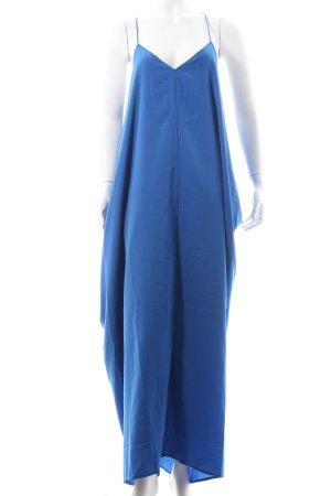 Noisy May Maxikleid blau Eleganz-Look